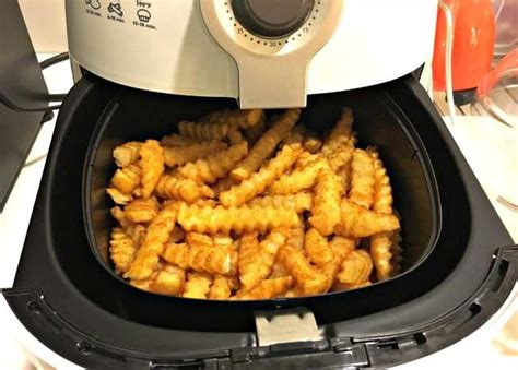 air fried new year snacks try this air fryer for healthier fried food with less mess