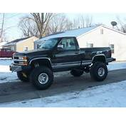 25  Best Ideas About 1994 Chevy Silverado On Pinterest