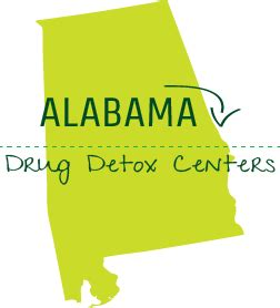 Free Detox Centers In Alabama by 34 Alabama Detox Centers