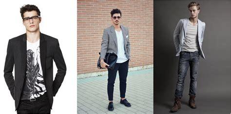 Pakaian Pria Casual Pakaian Pakaian Pria White Kombi Black Terlaris 10 inspirasi mengkombinasikan pakaian pria agar terlihat casual aneka tips dan informasi