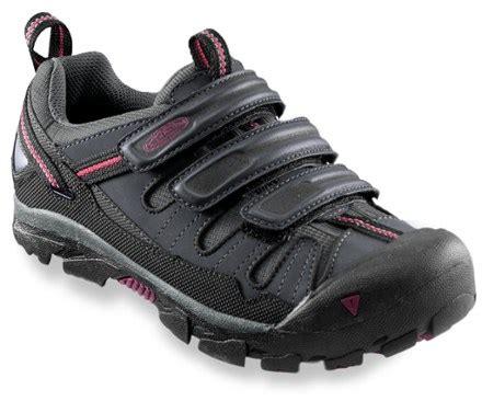 keen mountain bike shoes keen springwater bike shoes s rei