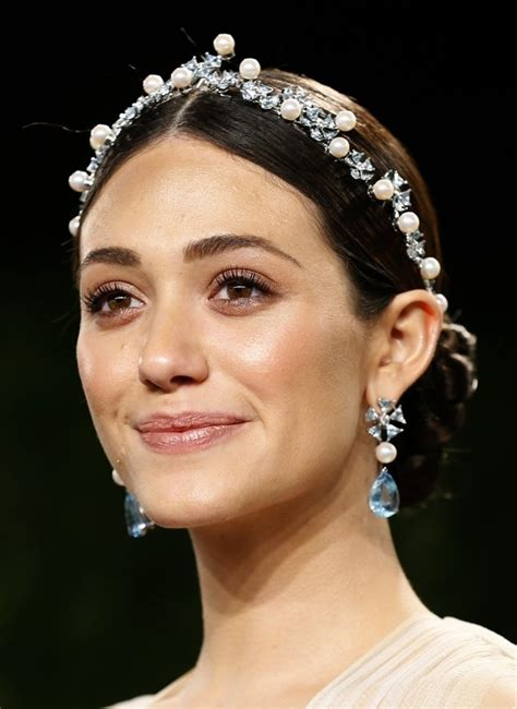 hairstyles to wear to the opera 10 images about emmy rossum on pinterest long