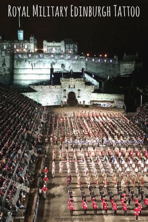 edinburgh tattoo seating plan 2016 an unforgettable experience the royal edinburgh military