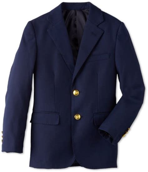 Toast Terry Blazer boy clothing shopswell