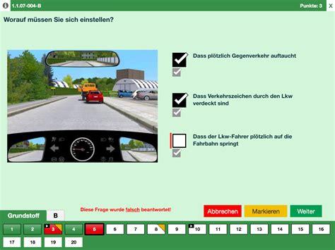 Motorrad Theorie Online Lernen by F 252 Hrerschein App 2017 Theorie24 Android Apps On Google