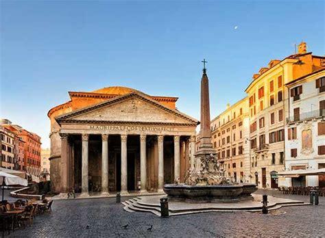 ingresso pantheon visitar o pantheon