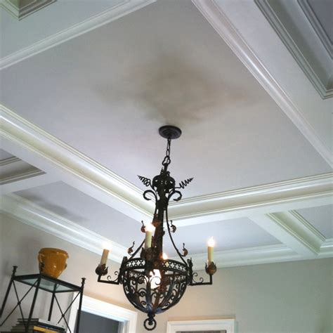 coffered ceiling bedroom coffered ceiling for master bedroom for the home pinterest