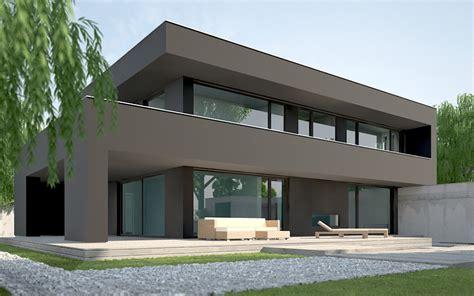 fertighaus aus beton fertigteilen romberger fertigteile gmbh