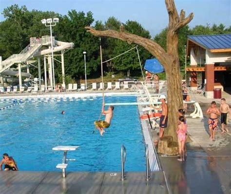 pool rope swing 130 best images about best places to live 2013 on