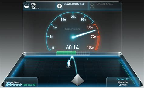 spedi test speed test last updated august 2017