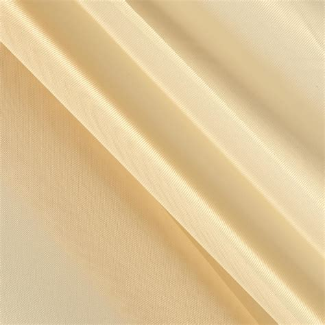 sheer fabric 120 quot sheer voile chagne discount designer fabric