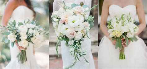 2017 wedding bouquet trends that will make the bride