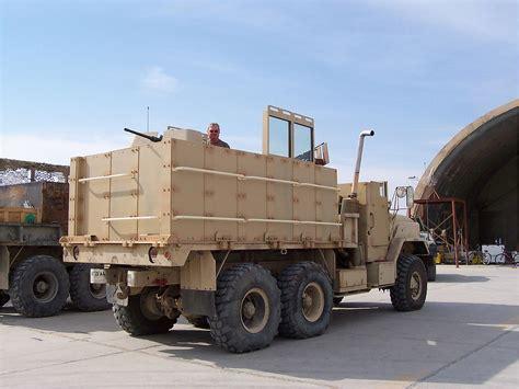 the truck gun truck