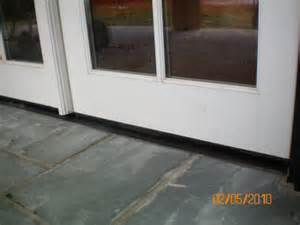 Patio Door Weather Stripping Cantrell Weatherstripping Ltd