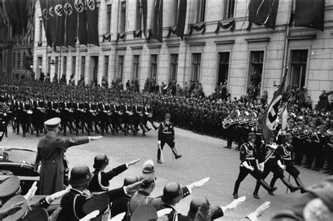Fensterbrett Synonym by Regierungsmeile Die Wilhelmstra 223 E Im Dritten Reich Welt