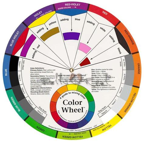 the pocket color wheel portugese temp out of stock painting accessories dvds