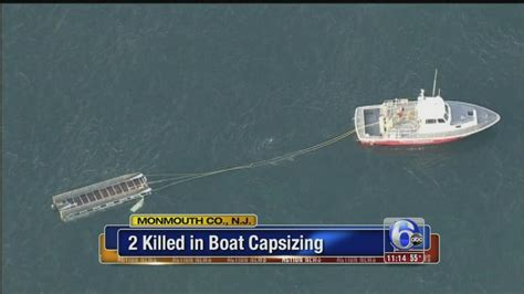 boating accident today boat accident 6abc