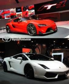 Toyota Supra Vs Lamborghini Murcielago 1000 Images About New Cars For 2014 And 2015 On