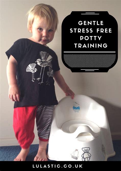 the gentle potty training elimination communication is stress free potty training