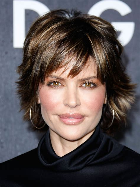 lisa robertson hair hairstylegalleries com lisa rinna photos photos grand opening of the d g