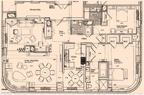 penthouse layouts 17 best images about home floor plan master suite