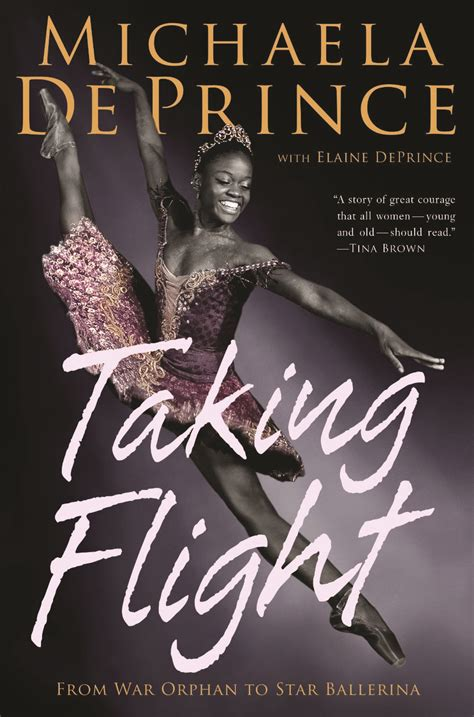 Taking Flight taking flight an with michaela deprince clyde