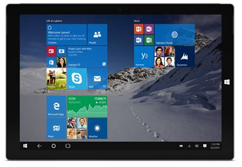 Microsoft Surface Windows 10 microsoft surface 3 launched release may 5