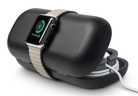 timeporter apple and charger unveiled by twelve south geeky gadgets