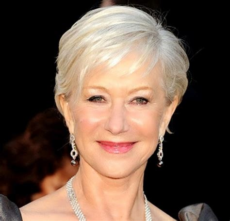 pictures of short hairstyles for 60 year old woman hairstyles for women over 60 years old