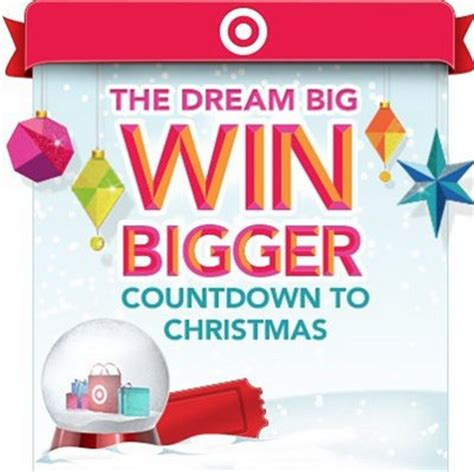 Win Big With The Daily Obsession by Target Big Win Bigger Sweepstakes Enter To Win Lots