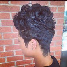 atlanta hair stylists african american short hair instagram 16 stylish short haircuts for african american women