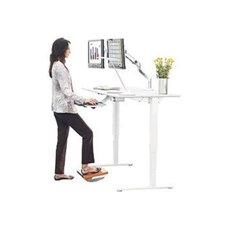 humanscale sit stand desk humanscale float sit stand desk backcare basics