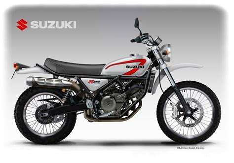 Suzuki Trail Document Moved