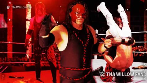 wwe kane theme wwe kane 15th theme song quot veil of fire quot 2015 ᴴᴰ youtube