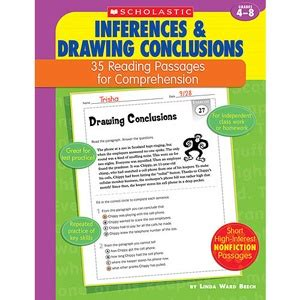 picture books for drawing conclusions 23 best images about reading conclusions generalizations