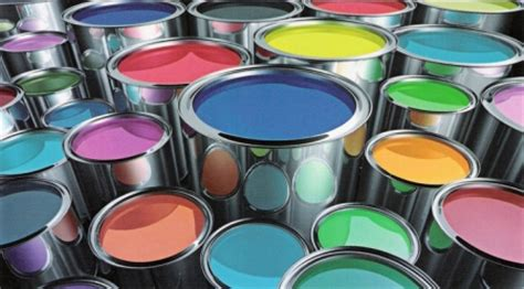 paint recycling program launches at the drop