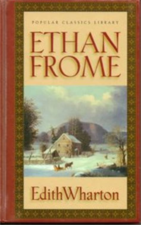 ethan frome books ethan frome edith wharton hardcover 1590270053 used