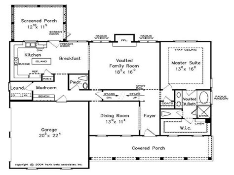 Cape Cod Plans | garrison style house cape cod style house floor plans