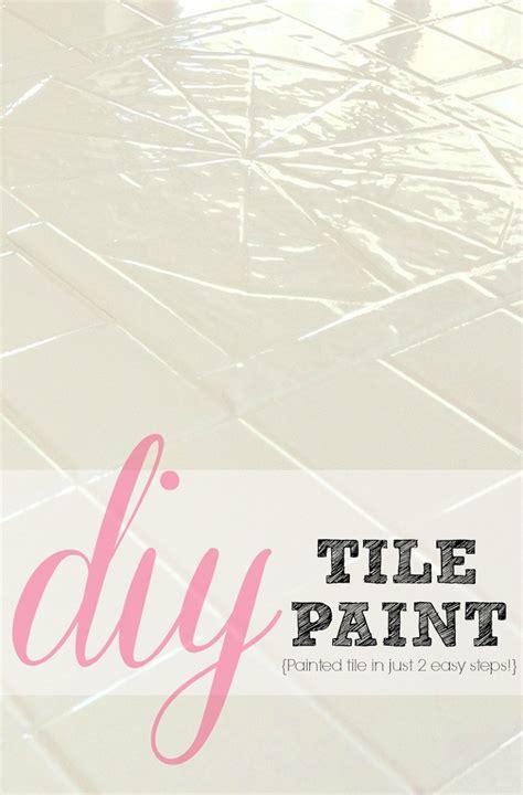 bathroom tile paint kit top 10 useful diy bathroom tile projects
