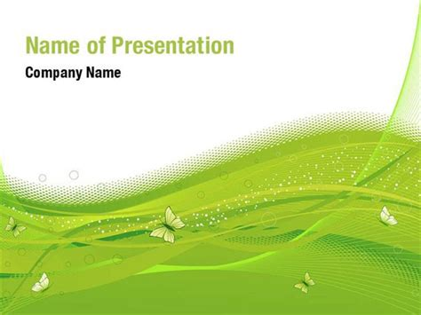 Butterfly Powerpoint Templates Butterfly Powerpoint Butterfly Powerpoint Template