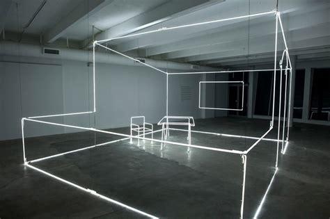 design elements miami massimo uberti sculpts neon light for bentley elements at