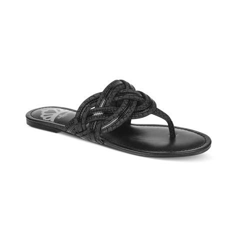 fergie sandals fergie fergalicious shoes forgone sandals in black