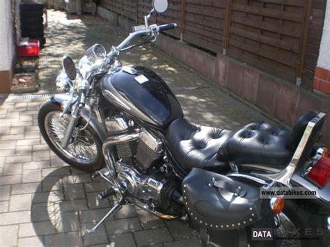 2002 Suzuki Intruder 1400 2002 Suzuki Vx 51 L Intruder 1400
