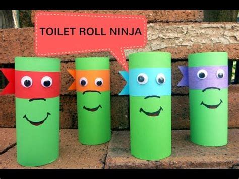 Crafts With Toilet Paper Rolls For Preschoolers - best 20 toilet paper roll crafts ideas on