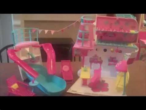 barbie ship videos barbie sisters cruise ship youtube
