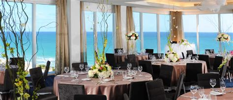 beachfront wedding venues in new 2 rooms with a view waterfront wedding venues floridian social