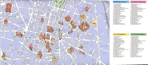 map of italy bologna bologna centro map bologna it mappery