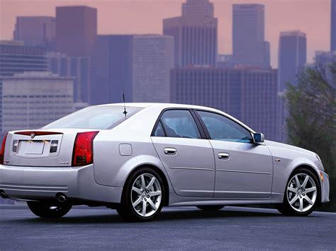 2006 cadillac cts review 2006 cadillac cts v review top speed