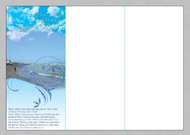 membuat brosur yang bagus cara membuat brosur dengan photoshop yang keren unik