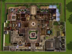 Sims Floor Plans by Home Design Modern House Plans Sims 4 Kitchen Systems